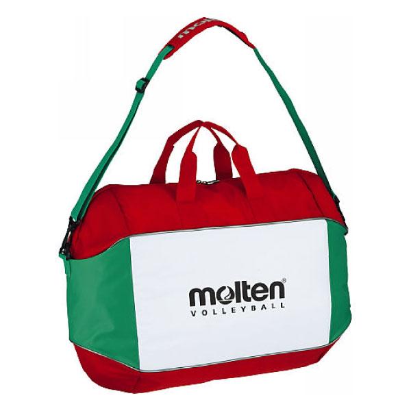 【6個入れ】 モルテン molten メンズ レディース バッグ 鞄 バレーボール ボールバッグ EV0056