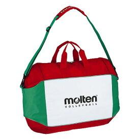 6個入れ モルテン molten メンズ レディース バレーボール バッグ 鞄 ボールバッグ EV0056