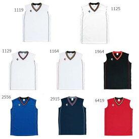 【送料無料】 コンバース CONVERSE レディース バスケットボールウェア ノースリーブ タンクトップ ゲームシャツ CB36712
