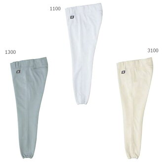 Z baseball ZETT men baseball wear American long underwear pants bottoms BU1072ALA