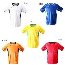 フィンタ FINTA メンズ ゲームシャツ サッカーウェア フットサルウェア FT5135