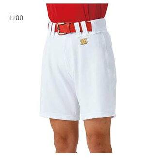 Z baseball ZETT Lady's uniform underwear softball article half underwear bottoms BUL306A
