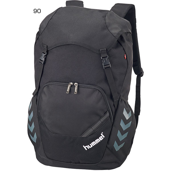 40L ヒュンメル hummel メンズ レディース チームバックパック リュックサック デイパック バッグ 鞄 HFB6085