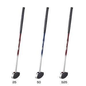 左打者用 アシックス メンズ レディース ライトウエイトクラブ 一般左打者専用 グラウンドゴルフ グランドゴルフ クラブ 軽量 送料無料 asics GGG189