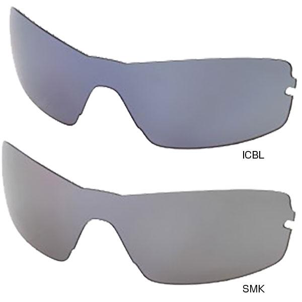 スワンズ SWANS メンズ レディース ストリックス アイ用 STRIX I スペアレンズ レンズ単体 LSTRII0151-SMK LSTRII0167-PICB