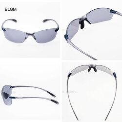 スワンズSWANSメンズレディースエアレスリーフフィットAirlessLeaffit偏光レンズモデルサングラスゴルフサイクリングランニングスポーツ