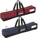 アシックス asics メンズ レディース クラブバッグ(6本ケース) グランドゴルフ クラブケース GGG852