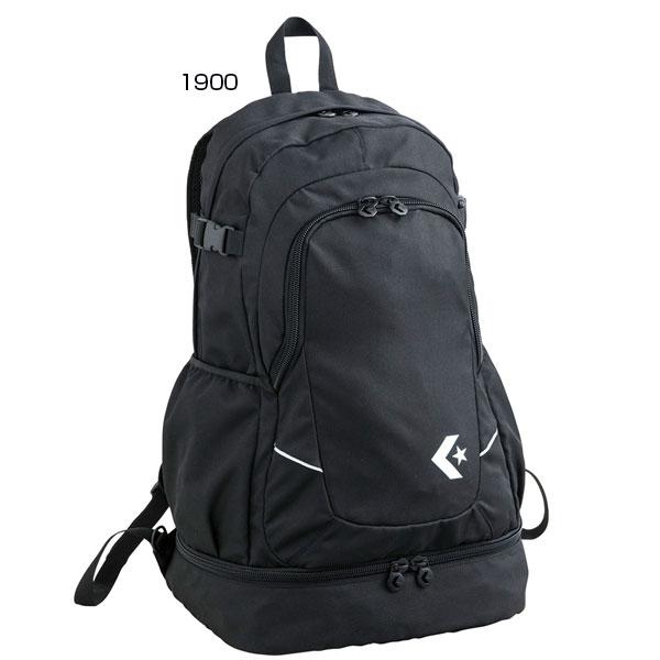 40L コンバース CONVERSE メンズ レディース DパックLL リュックサック デイパック バックパック バッグ 鞄 C1802010