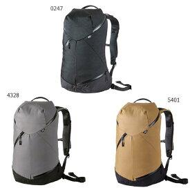 28L ミレー MILLET メンズ レディース アヴァンセ AVANCER リュックサック デイパック バックパック バッグ 鞄 通勤 通学 旅行 アウトドア MIS0601