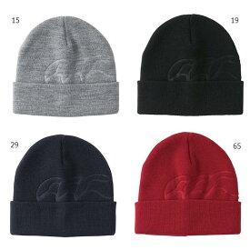 【送料無料】 カンタベリー canterbury メンズ レディース スタンダード ニット キャップ 帽子 カジュアル 防寒 AC08854