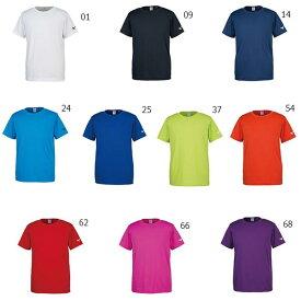 ミズノ Mizuno メンズ レディース ジュニア Tシャツ トップス 半袖 トレーニング プラクティスシャツ 32JA8156