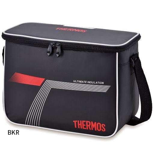 10L サーモス THERMOS メンズ レディース ジュニア スポーツクーラー 保冷 断熱 クーラーボックス クーラーバッグ REI-0101 REI0101