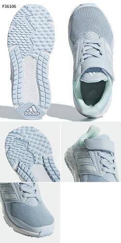 【送料無料】 アディダス adidas ジュニア キッズ アディダスファイト クラシック CLASSIC EL K スニーカー シューズ 運動靴 ベルクロ F34122 F36105 F36106