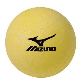 ミズノ Mizuno メンズ レディース ジュニア インパクトトレーナー専用ボール 20個入り 野球用品 トレーニング 1GJBT105