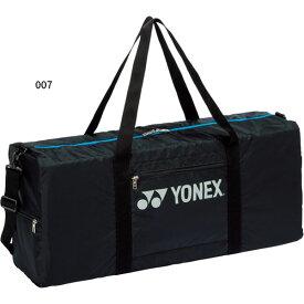 ea5057357e415 ヨネックス YONEX メンズ レディース ジムバッグL ダッフルバッグ ボストンバッグ BAG18GBL