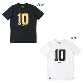 【送料無料】 ケルメ KELME メンズ レディース Tシャツ サッカーウェア フットサルウェア トップス カジュアル 半袖 デイユーズ 3681052