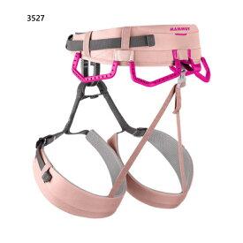 【送料無料】 マムート Mammut レディース トギール 3 サイド Togir 3 Slide Women 登山用品 クライミング ハーネス 2020-01281