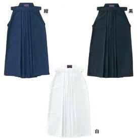 18号 クサクラ KUSAKURA メンズ レディース ジュニア テトロン剣道袴 ウェア 剣道 一般用 HT118 HT218 HT318