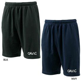 【送料無料】 ガビック GAViC メンズ トレーニングハーフパンツ サッカーウェア フットサルウェア ボトムス ジャージ 練習着 GA0322