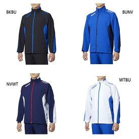 アリーナ arena メンズ レディース クロスジャケット ウインドブレーカー トップス 薄手 上着 長袖 トレーニング スポーツウェア ARN-0330