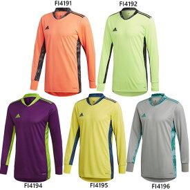 【送料無料】 アディダス adidas メンズ レディース アディプロ 20 ゴールキーパー ADIPRO20GK サッカーウェア フットサルウェア トップス 長袖 キーパーシャツ GLE46