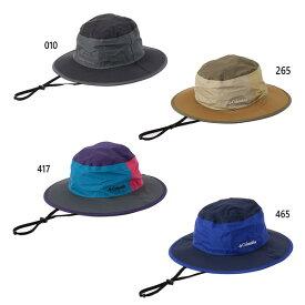 【送料無料】 コロンビア Columbia メンズ レディース ティフィンヒルフォルダブルブーニー Tiffin Hill Foldable Booney アウトドア用品 帽子 防水 PU5467