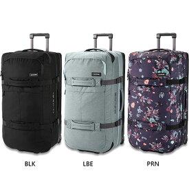 【送料無料】 110L ダカイン DAKINE メンズ レディース スプリット ローラー SPLIT ROLLER スーツケース キャリーバッグ BA237101