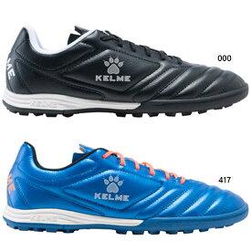 【送料無料】 ケルメ KELME ジュニア キッズ フットボールシューズ Jr.FOOTBALL SHOES サッカーシューズ フットサル 人工芝 873701
