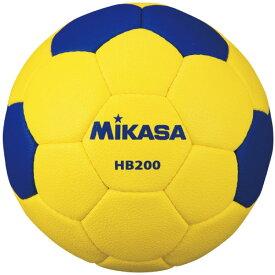 検定球2号 屋外用 ミカサ レディース 一般・大学・高校女子用、中学校用 ハンドボール 送料無料 MIKASA HB200
