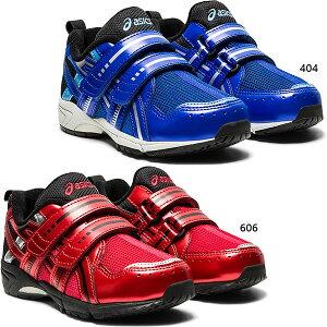 【送料無料】 アシックス asics ジュニア キッズ ジーディーランナー ミニ GD RUNNER MINI MG 3 マラソン ランニングシューズ スニーカー ベルクロ 運動靴 TUM168