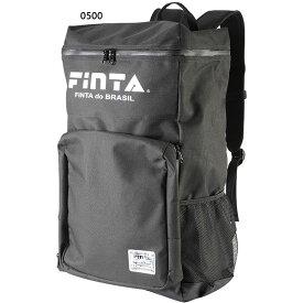 【送料無料】 35L フィンタ FINTA メンズ レディース バックパック サッカー リュックサック バッグ 鞄 FT5182