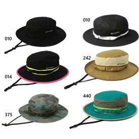 【送料無料】 コロンビア Columbia メンズ レディース シッカモアブーニー 登山用品 帽子 UVカット キャンプ 野外フェス PU5039