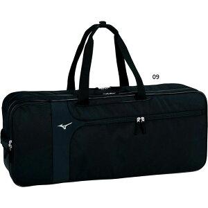 38L ミズノ メンズ レディース 2WAYトーナメントバッグ バッグ 鞄 テニス バドミントン 送料無料 Mizuno 73JD1001