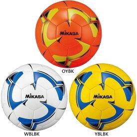 3号球 ミカサ メンズ レディース サッカー3ゴウ レクリエーション サッカーボール 送料無料 MIKASA F3TPVOYBK F3TPVWBLBK F3TPVYBLBK