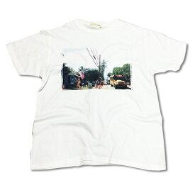 RHC Ron Herman (ロンハーマン): Chillax x 1101 フォトTシャツ No.5