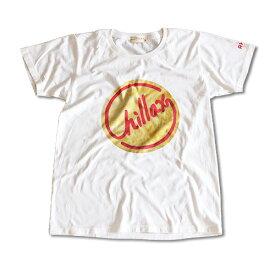RHC Ron Herman (ロンハーマン): Chillax×Hi-Dutch for RHC Tシャツ (White)