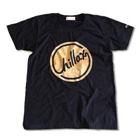 RHC Ron Herman (ロンハーマン): Chillax×Hi-Dutch for RHC Tシャツ (Black)