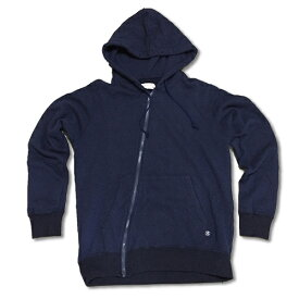 RHC Ron Herman (ロンハーマン):Chillax A/W Zip Hoody Navy
