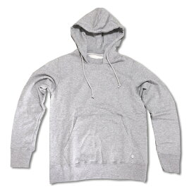 RHC Ron Herman (ロンハーマン): Chillax A/W Pullover Hoody Gray