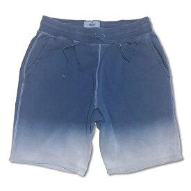 【アウトレット品】Ron Herman (ロンハーマン): REIGNING CHAMP×Ron Herman 手染め Half Pants (ハーフパンツ)