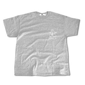 RHC Ron Herman (ロンハーマン): WXL (ダブルXL) Praying Maria Tシャツ Gray