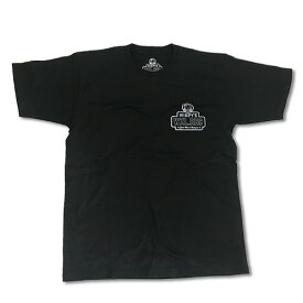 RHC Ron Herman (ロンハーマン): WXL (ダブルXL)× POPEYE (ポパイ)Wimpy Tシャツ ブラック
