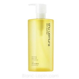 Shu Uemura Cleansing Beauty Oil Premium A/I 450ml