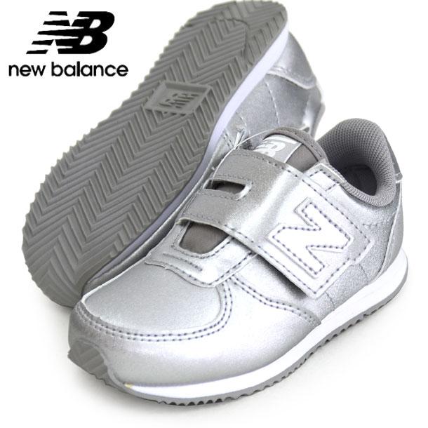 KV220【New Balance】ニューバランスキッズシューズ 18FW(KV220GII)*23