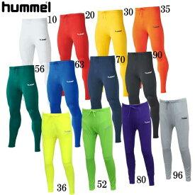 ジュニアあったかインナーパンツ【hummel】ヒュンメルタイツ・スパッツ19FW (HJP6034)*40