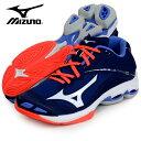 ウエーブライトニング Z6【MIZUNO】ミズノバレーボール シューズ20SS(V1GA200017)*20