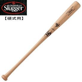 硬式木製バット PRIME(25型)【louisville slugger】ルイスビルスラッガー硬式木製バット 19FW(WTLNAHS25)*20