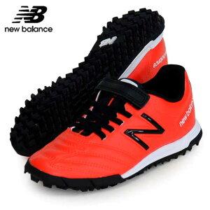 442 JNR V TF 【New Balance】ニューバランス ● ジュニア サッカートレーニングシューズ 20SS(JSCTTFL1)*69