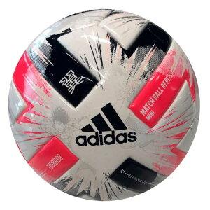 2020年FIFA主要大会 公式試合球レプリカ ツバサ ミニ スペシャルエディション 【adidas】アディダス サッカー ミニボール 1号球 20SS(AFMS115)*73