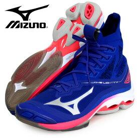 ウエーブライトニング NEO【MIZUNO】ミズノ バレーボールシューズ20AW(V1GA200220)*00